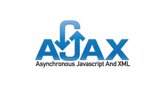 Logo ajax web developpement